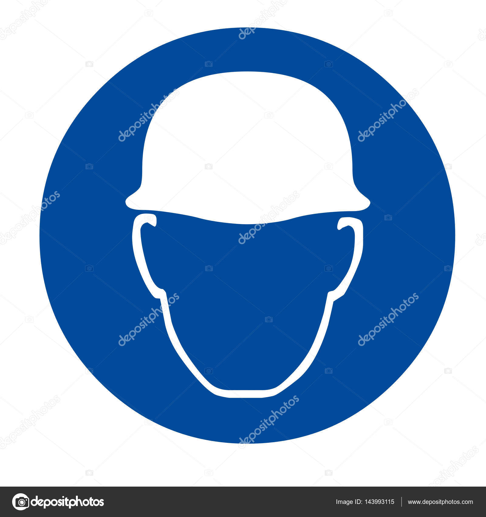 813ef77b Imágenes: seguridad y proteccion | Señal de seguridad protección ...
