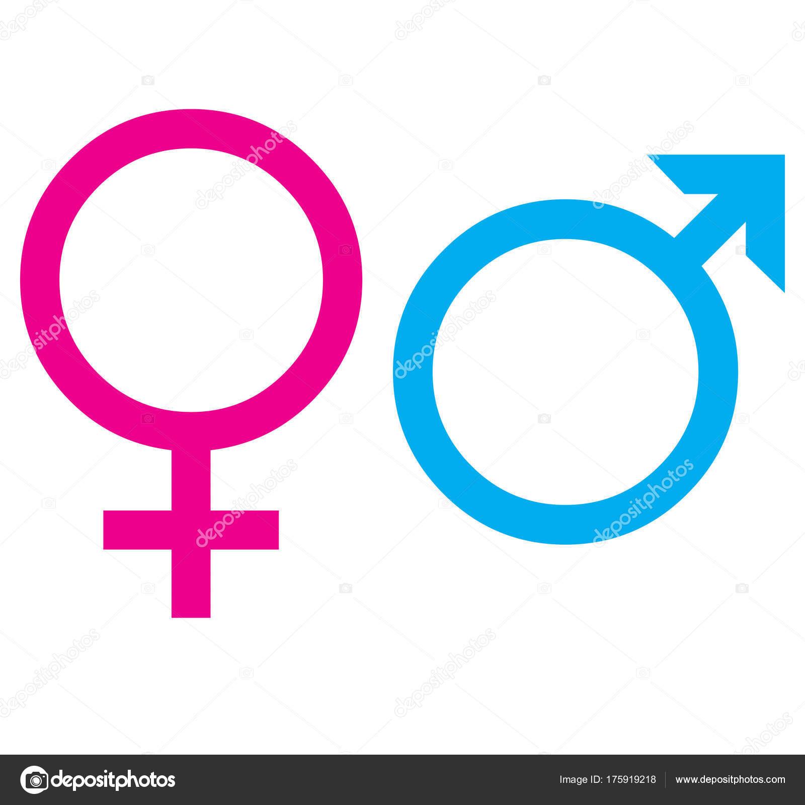 symbols women men ⬇ stock photo, image by © ricochet69 #175919218  depositphotos