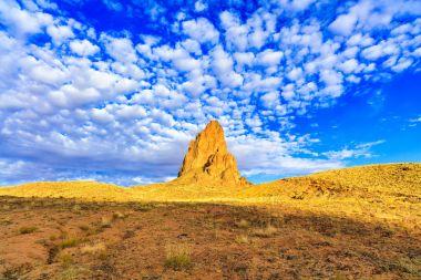 Agathla Peak Arizona