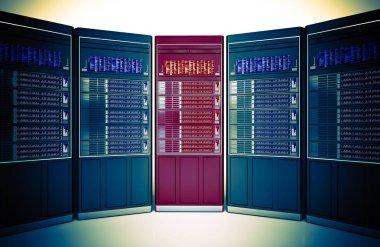 Dedicated Server Choosing