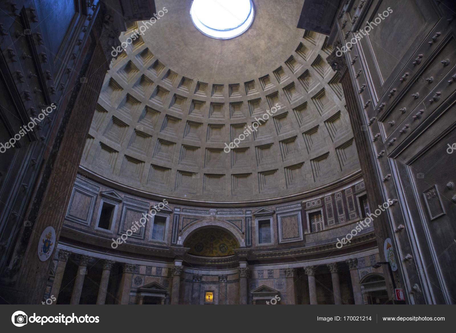 Pantheon The Symbol Of Rome And A Masterpiece Of Roman