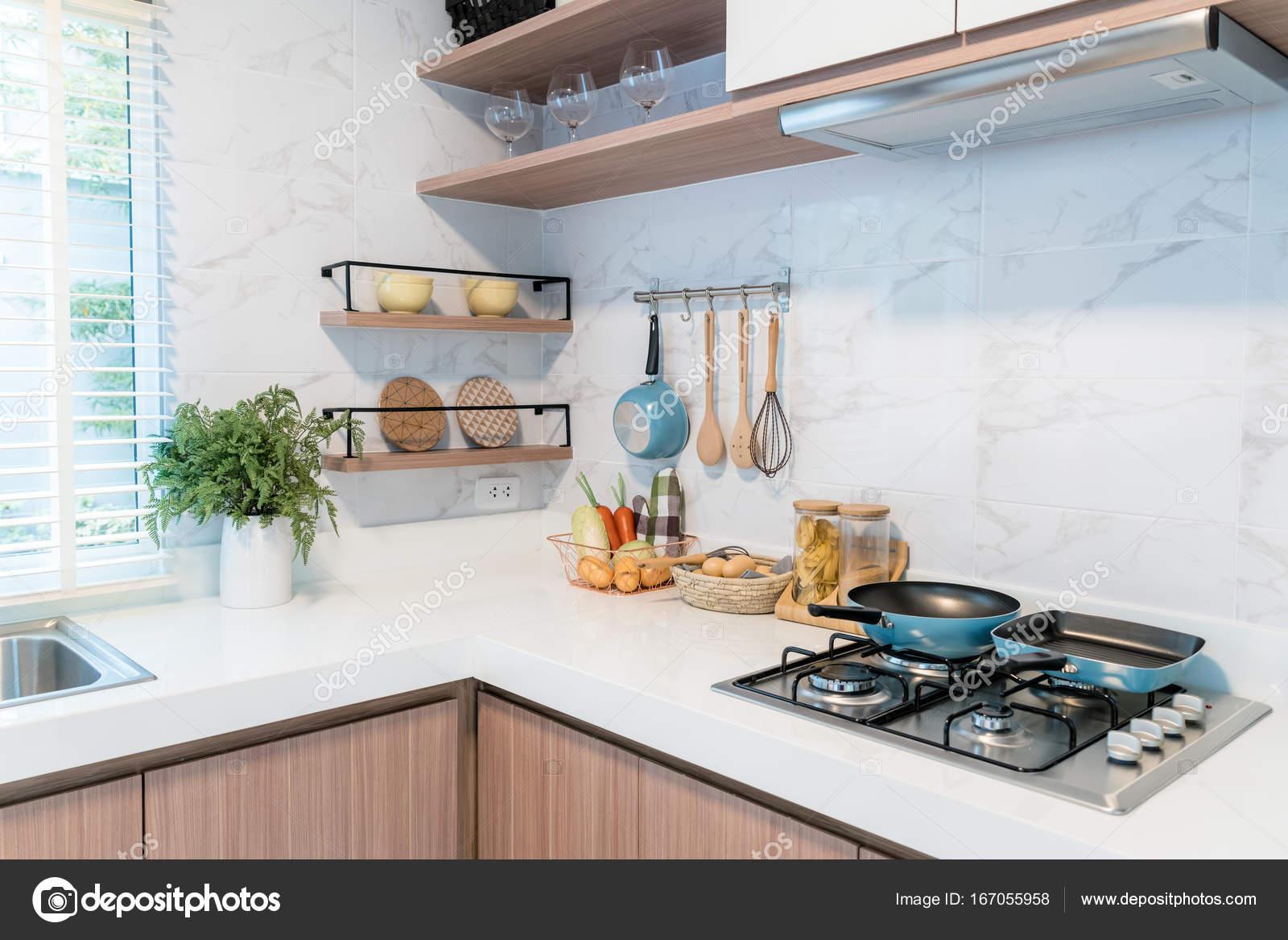Utensili legno da cucina accessori da chef appeso cucina in rame