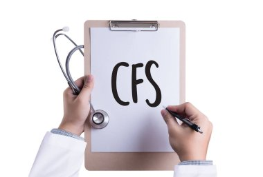 CFS  (Consolidated Financial Statement) Medical Concept: CFS - C