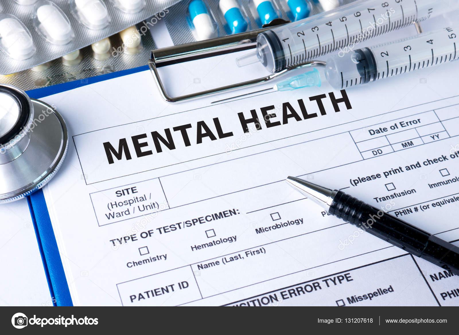 Dating χώρο ψυχικής υγείας