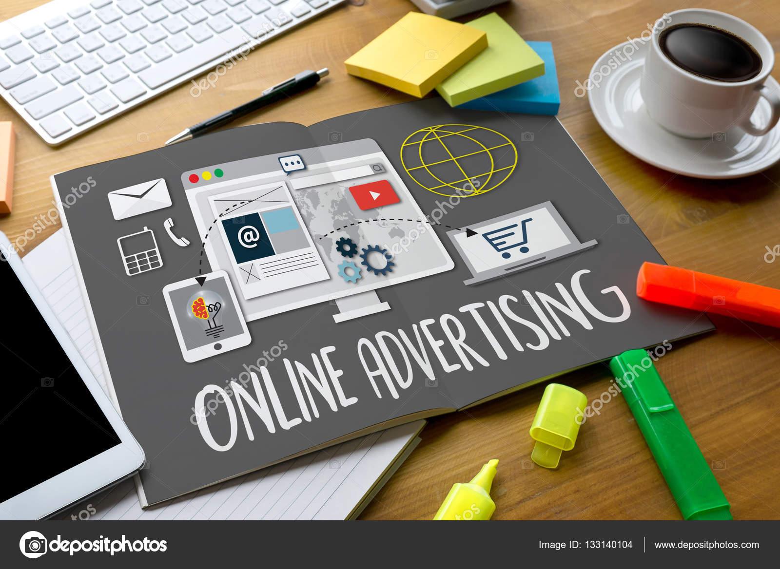 Интернет реклама скачать почему не показывается контекстная реклама в яндексе
