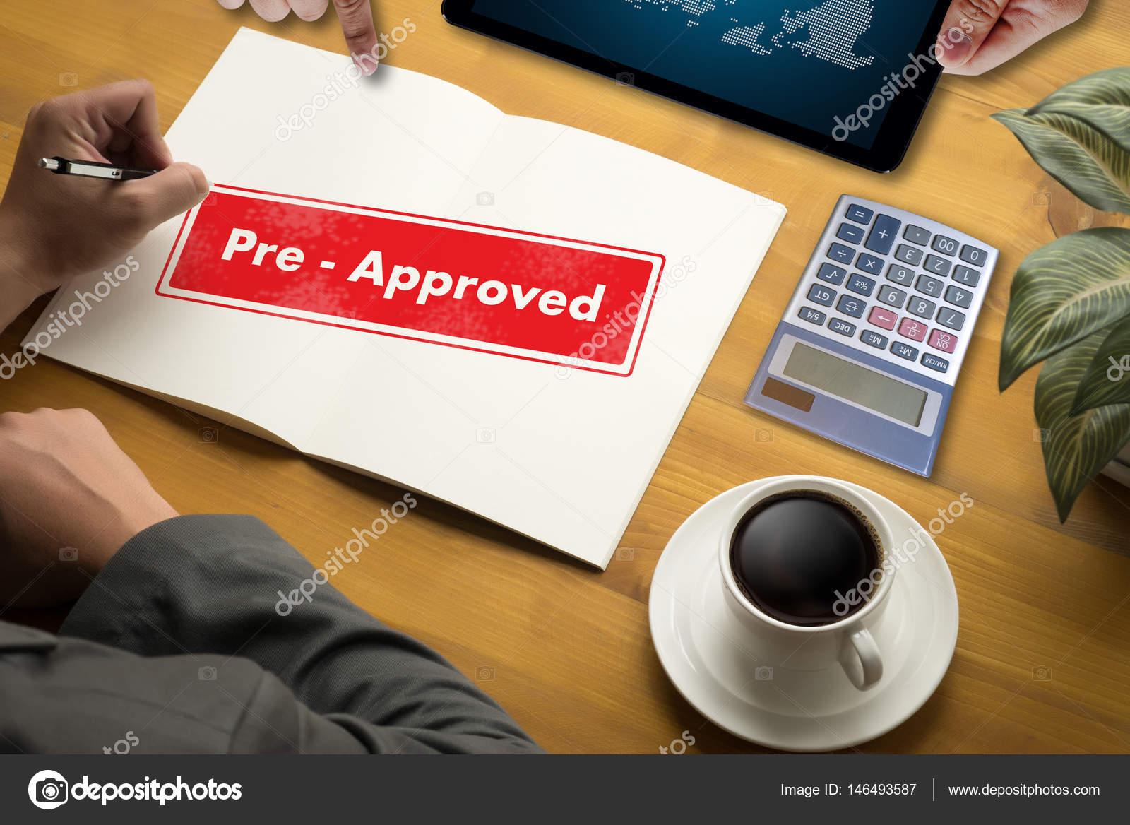 Pre approvato mark scelta selezione personalizzare c e opzione
