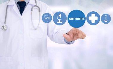 ARTHRITIS medical examination medicine, health and hospital