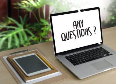 Any questions Raised  Marks Frequently Asked Questions Solution