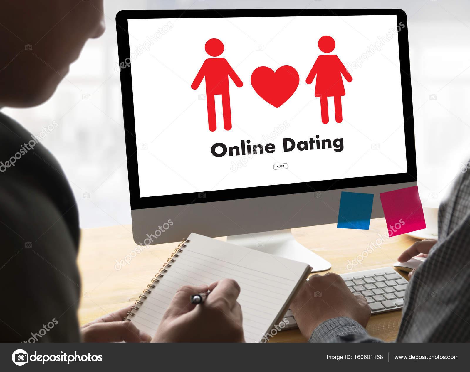 online dating με τους άνδρες
