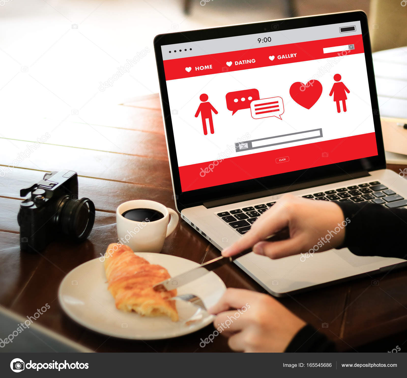 Corazon online dating dating site geen snaren verbonden