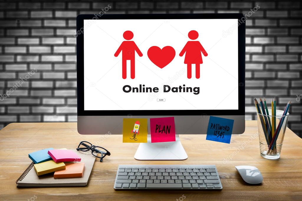 Dating USA Europa