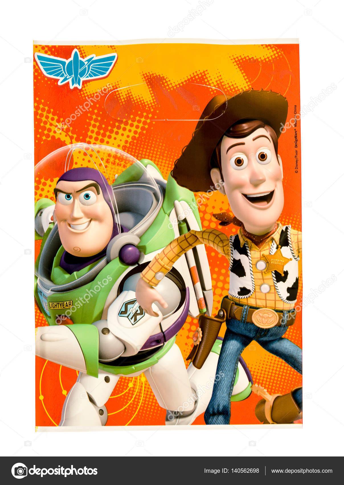Imagenes En Alta Resolucion De Toy Story Bolsa De Botin De Toy