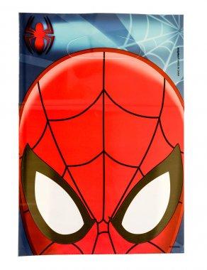 Loot bag of spider man