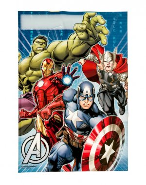Loot bag of avengers
