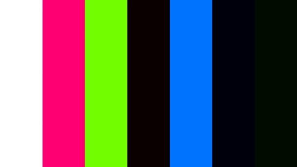 Rossz Tv-jelet a Tv-képernyőn