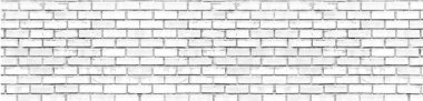 White  brick, for background.