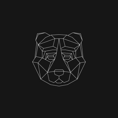 Polygonal geometric animals