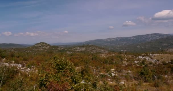 Landscapes At Rijecani, Montenegro