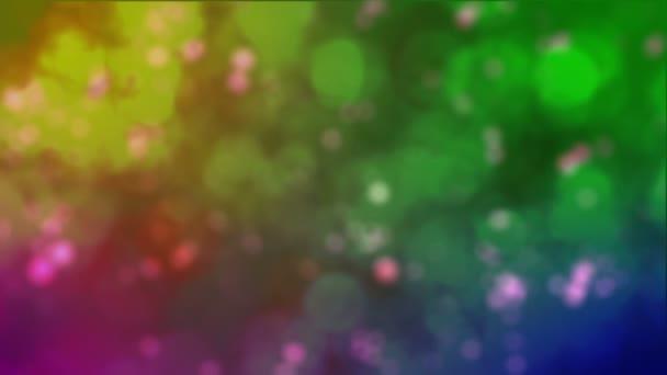 háttér színes foltok