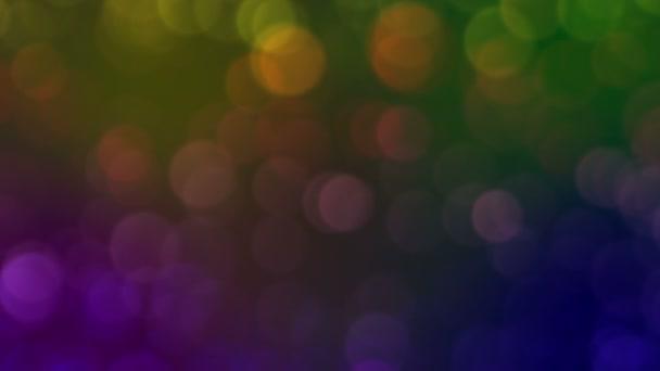 macchie di colore di sfondo