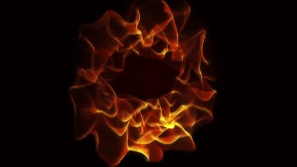 tűz láng textúra absztrakt