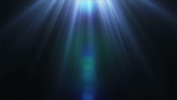 paprsek světla abstrakt