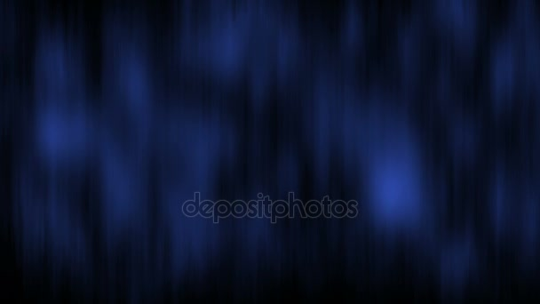 background line fractal blue