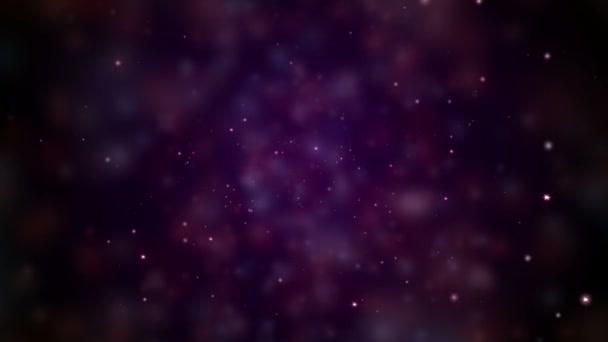hvězdy nebe abstrakt
