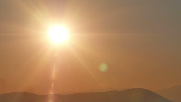 naplemente Időközű 4k