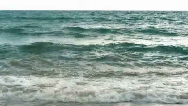 vihar tengeri hullám 4k
