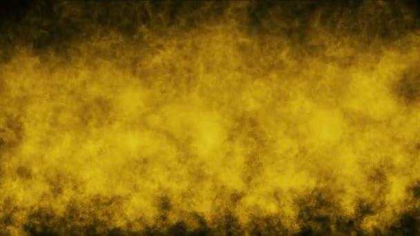 Rauch Wolken abstrakt Hintergrund Textur 4k
