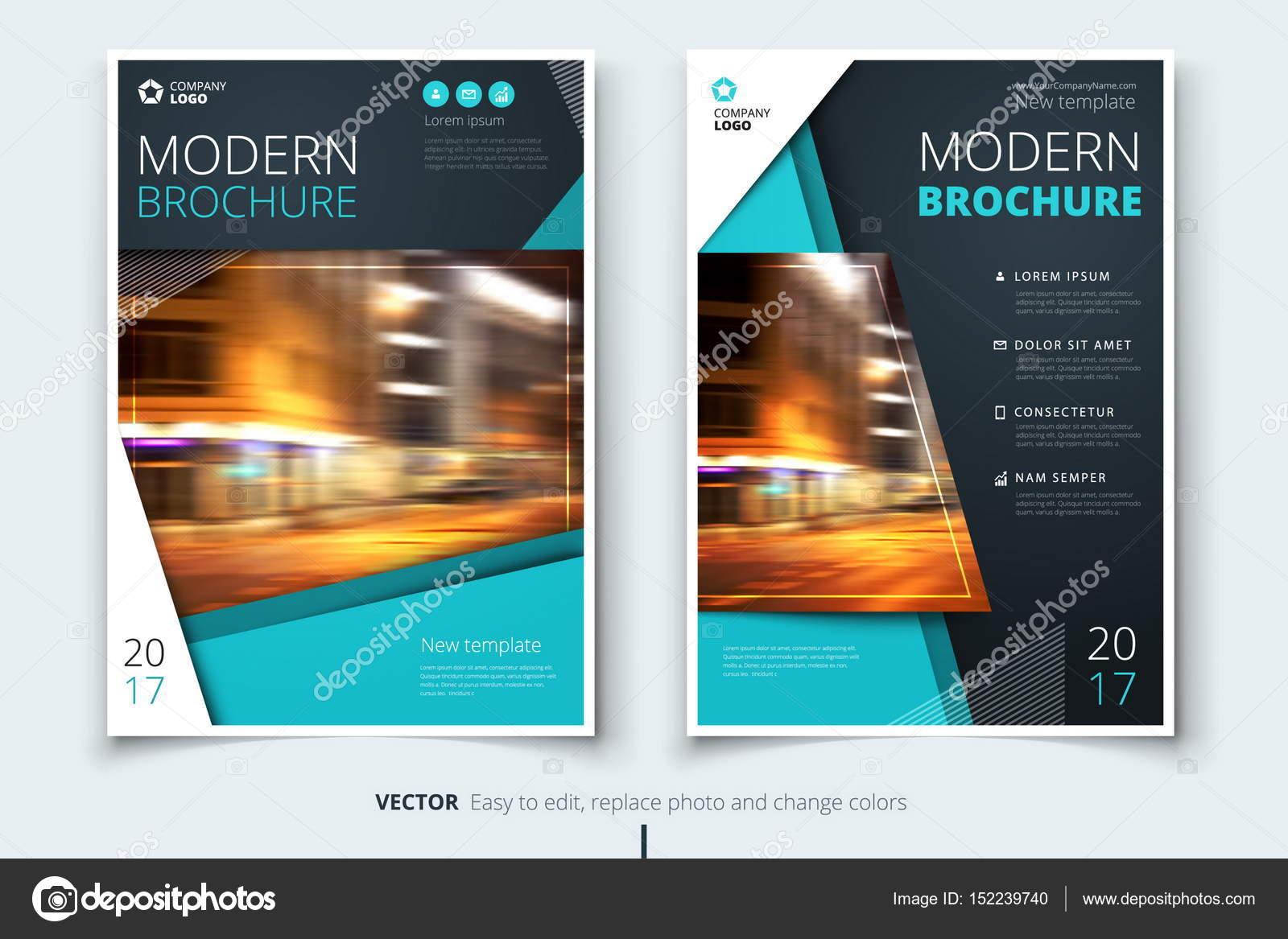 Diseño de brochure, flyer, informe, catálogo, presentación, cartel ...