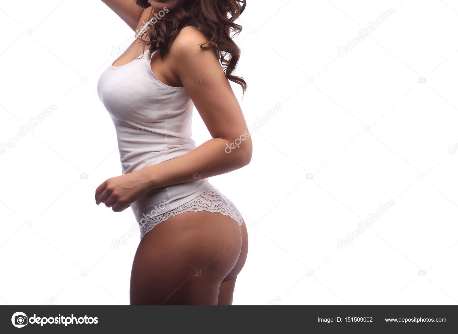 Sexy light skin black girls pussy