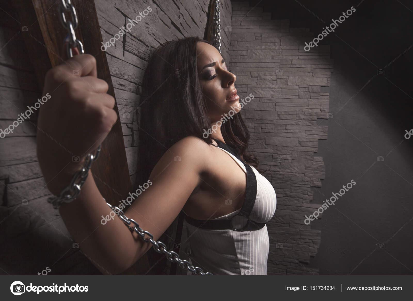Consider, bdsm women chains
