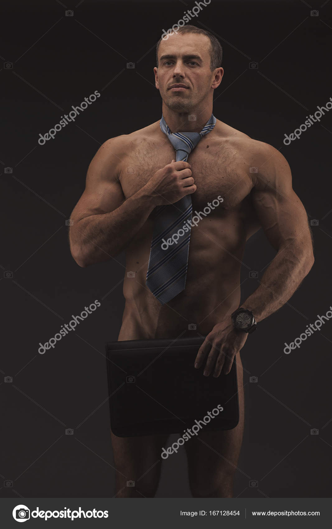 Sexy fotos van naakte mensen