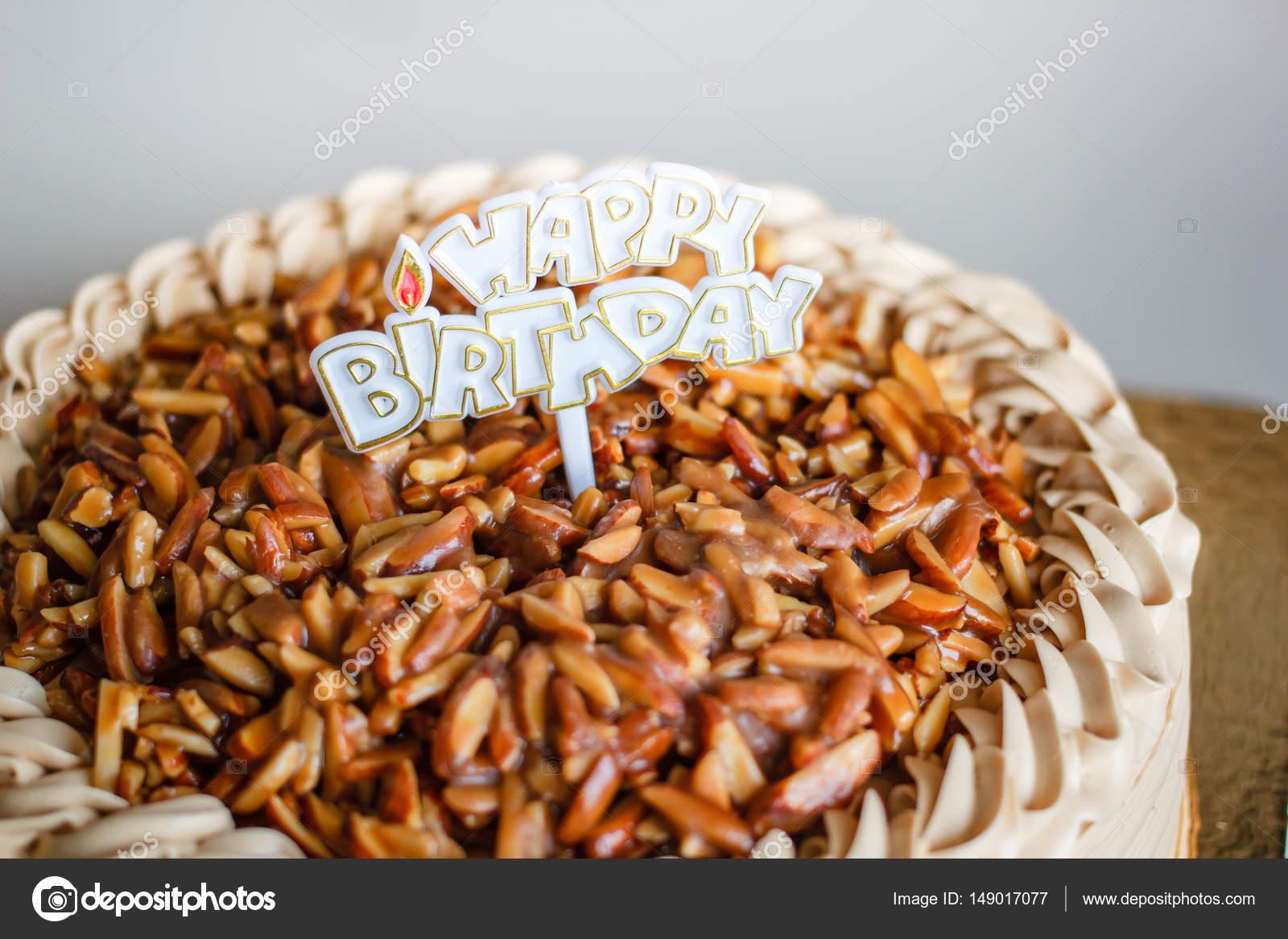 genoise taart Genoise koffie taart — Stockfoto © Tachjang #149017077 genoise taart
