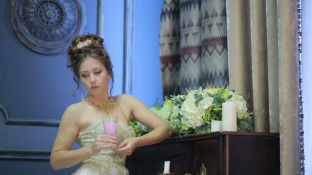 Mladý fotograf fotit nevěsta