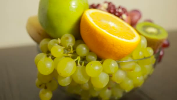 close-up of fruit, concept of healthy lifestyle, diet.