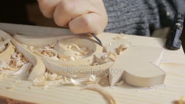 Hand Schleifen Holz Dekoartikel, dekorative Elemente,