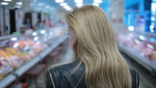 Supermarket datování