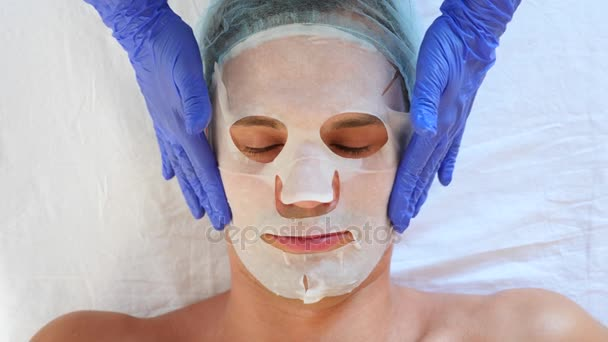 What facial spa for men the
