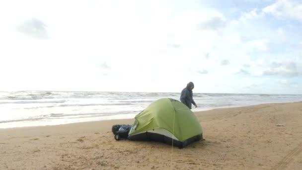 volledige hook up Beach Camping Waarom dating is goed