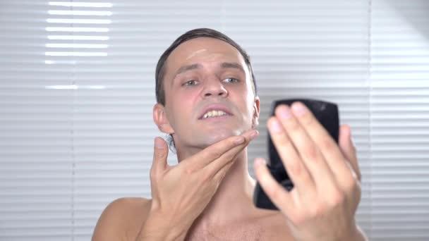 Видео транссексуало