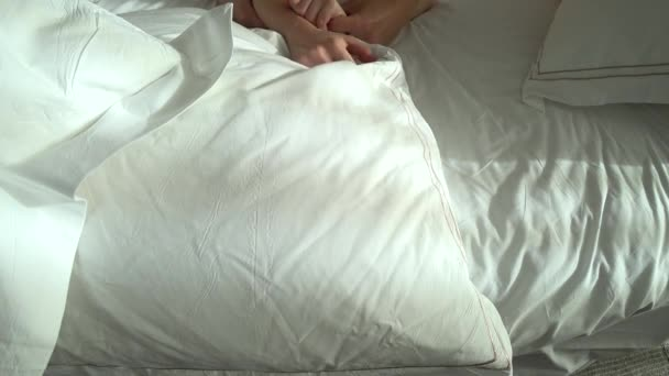 Vidéo de couple noir ayant des rapports sexuels
