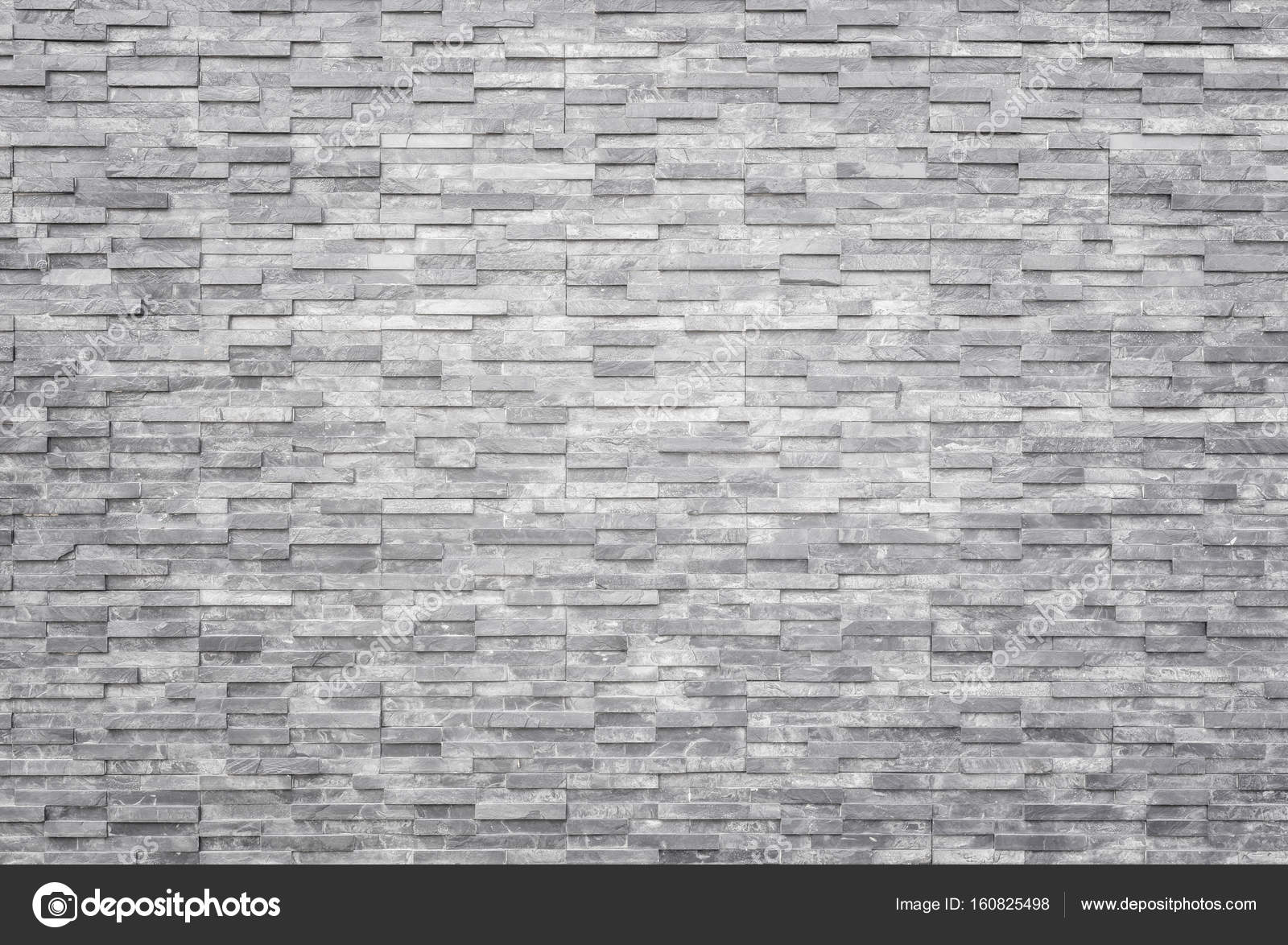 Black Slate Wall Texture And Background. Interior Or Exterior De U2014 Stock  Photo