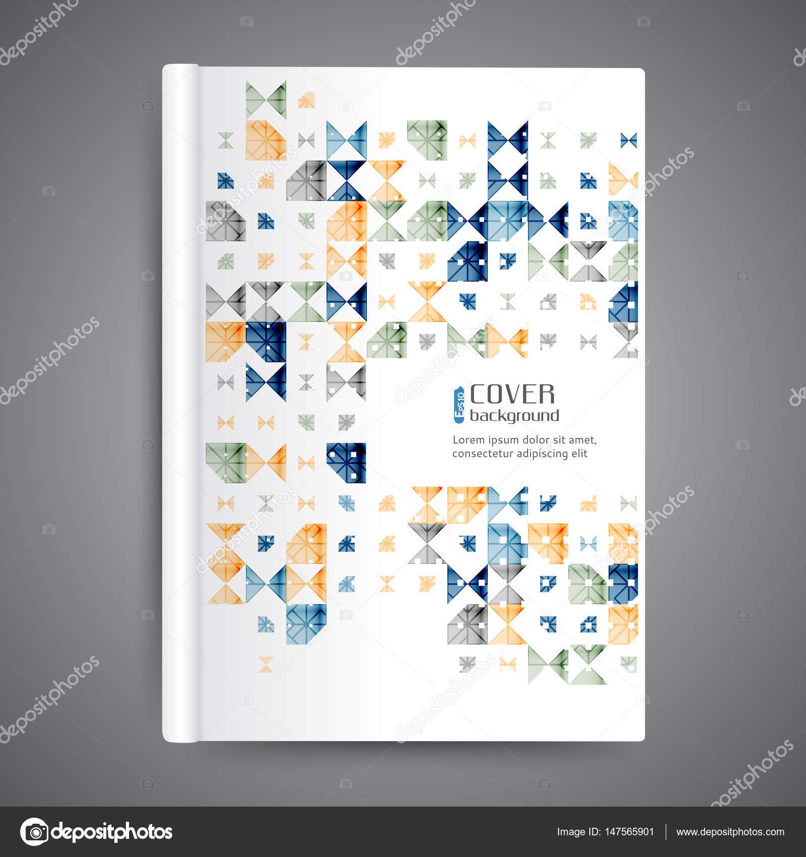 Beste Illustrator Buchcover Vorlage Zeitgenössisch ...