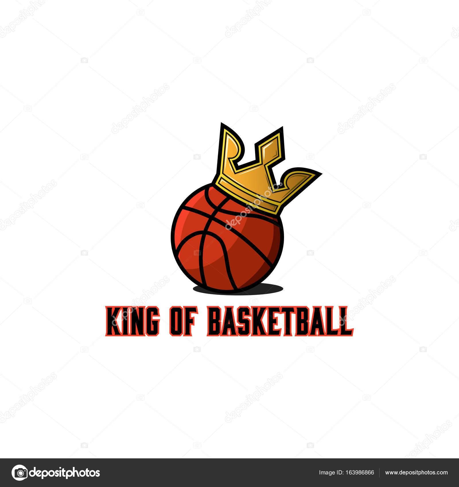 Insignia de la pelota de baloncesto, canasta equipos torneo emblema ...
