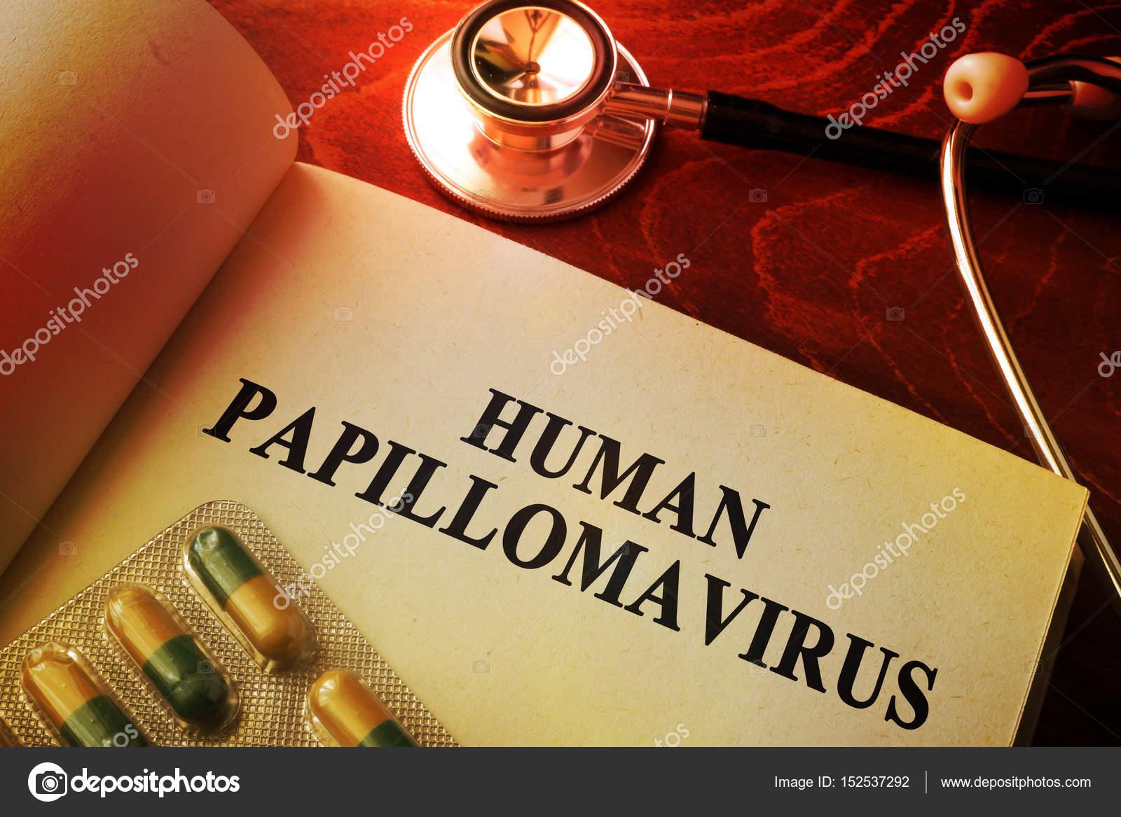 o papillomavirus hpv