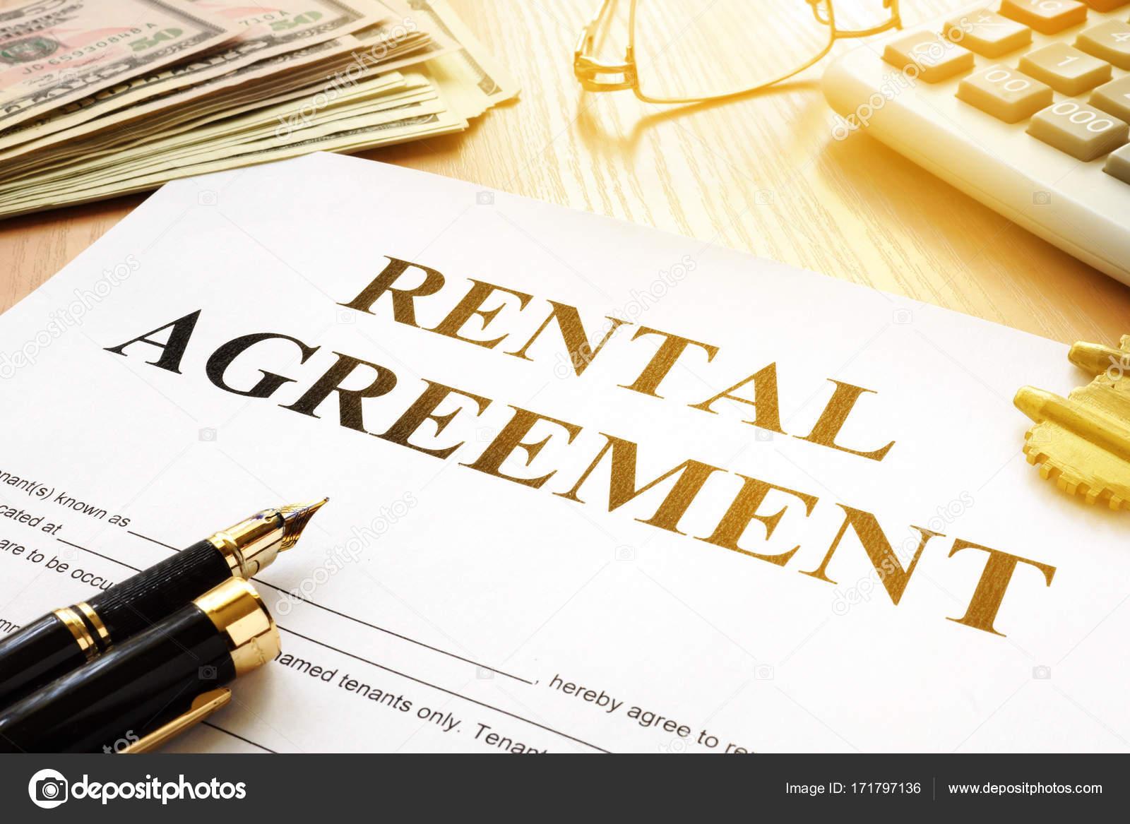 договор аренды агентства недвижимости