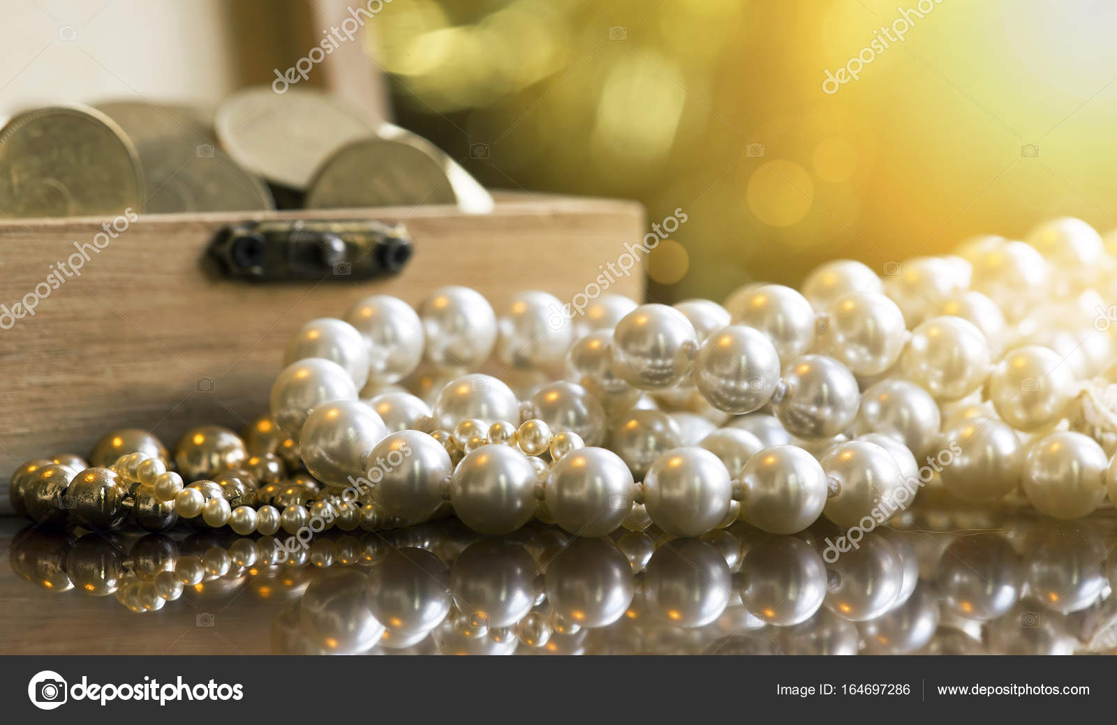 at drop master for necklaces jewelry vintage pearls necklace id is pearl from bib faux are the golden this sale v